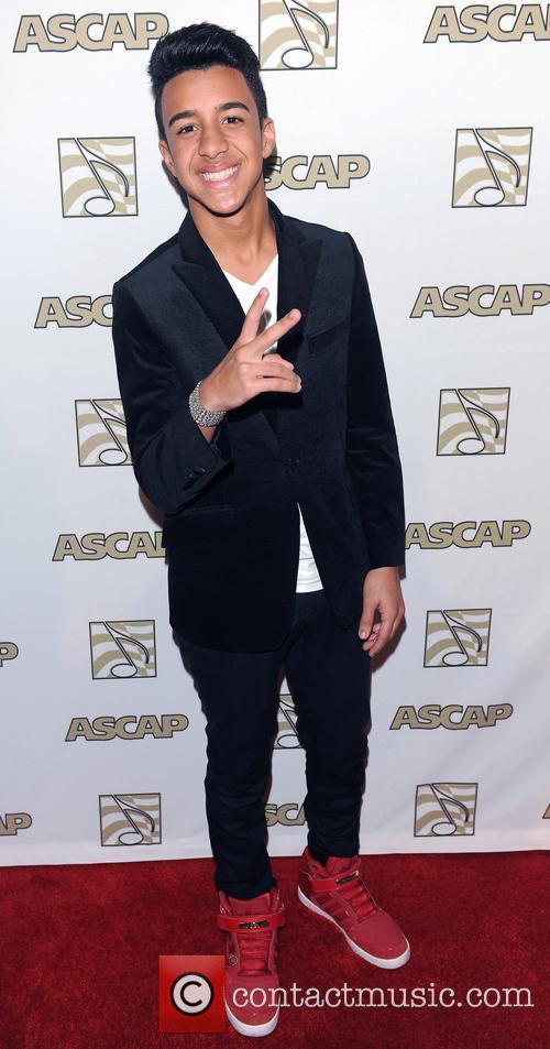 ASCAP Rhythm & Soul Music Awards