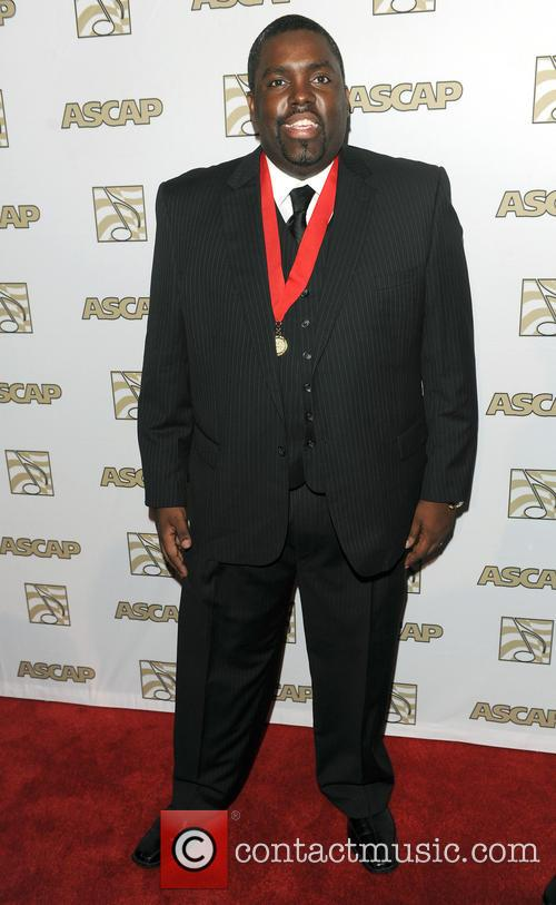 William McDowell, The Beverly Hilton Hotel