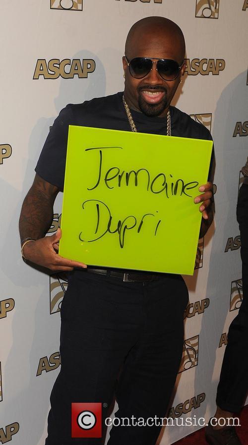 Jermaine Dupri 2