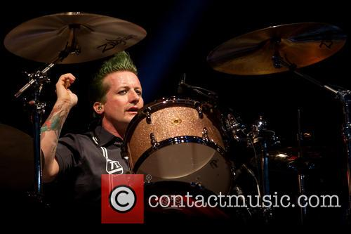 Tré Cool, Green Day, Bravalla Festival