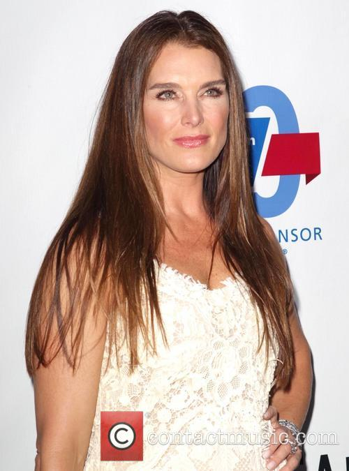 Brooke Shields 11