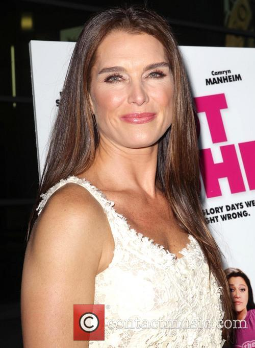 Brooke Shields 14