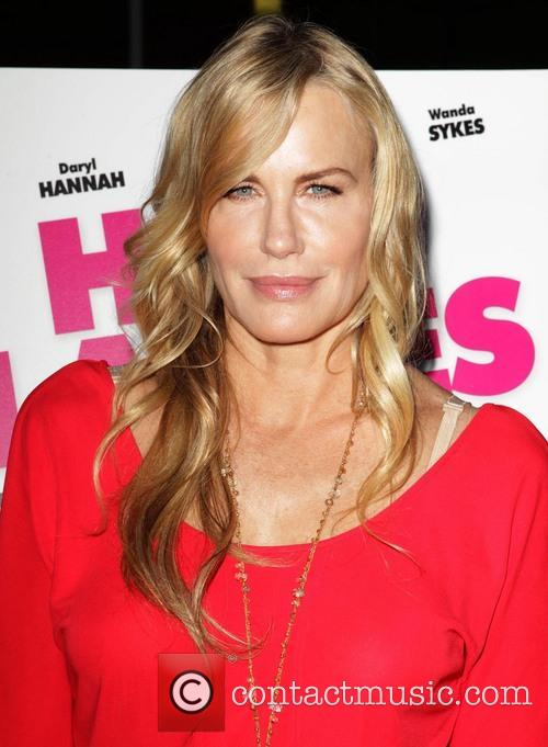 Daryl Hannah, ArcLight Cinemas