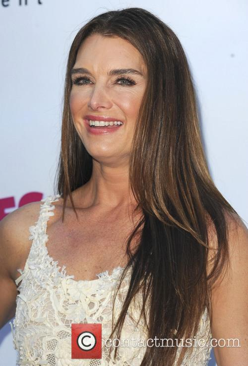 Brooke Shields 6