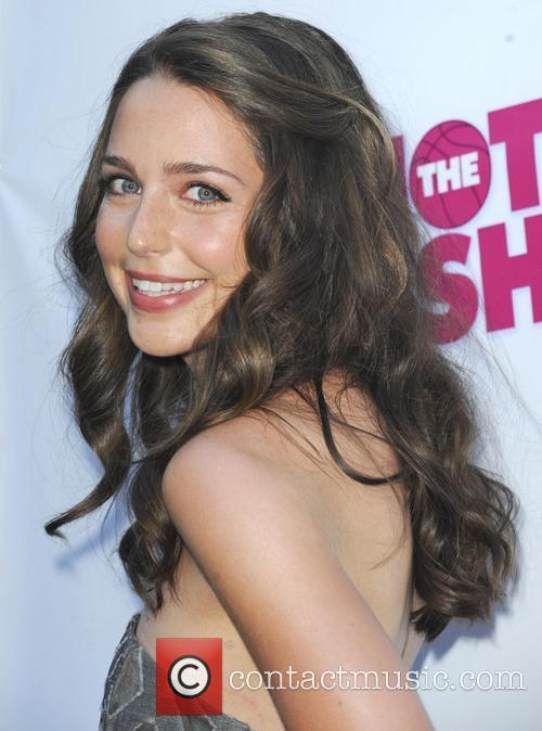 Jessica Rothenberg 2