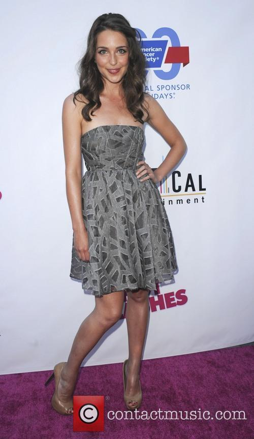 'The Hot Flashes' premiere