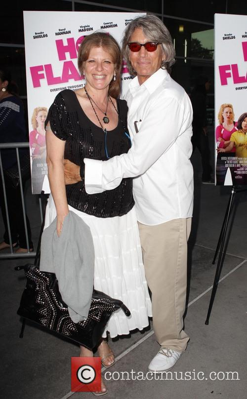 Eliza Roberts and Eric Roberts 2