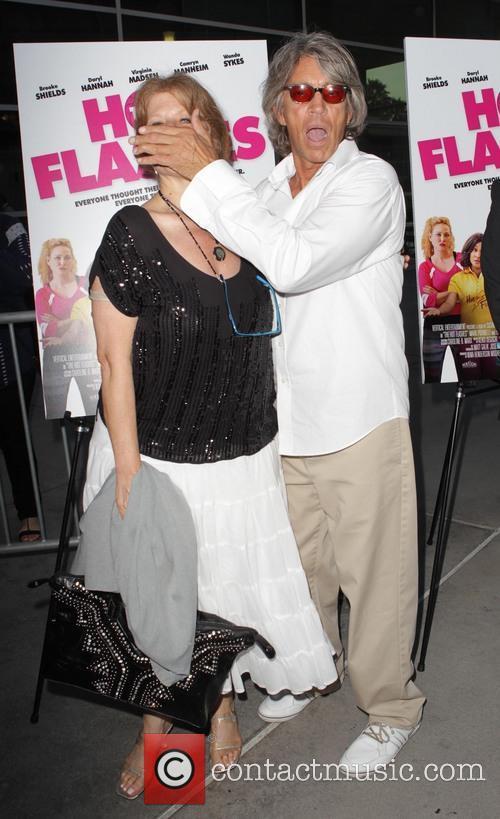Eliza Roberts and Eric Roberts 3