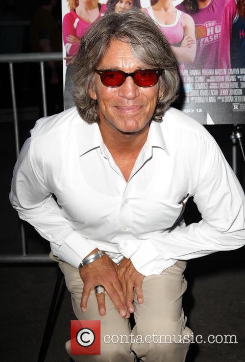 Eric Roberts, ArcLight Cinemas