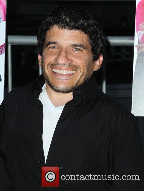 Mark Povinelli 3