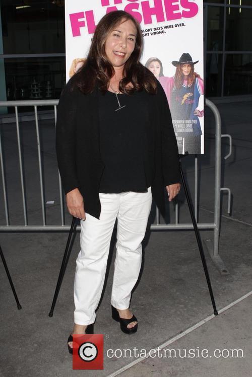 Susan Seidelman 4