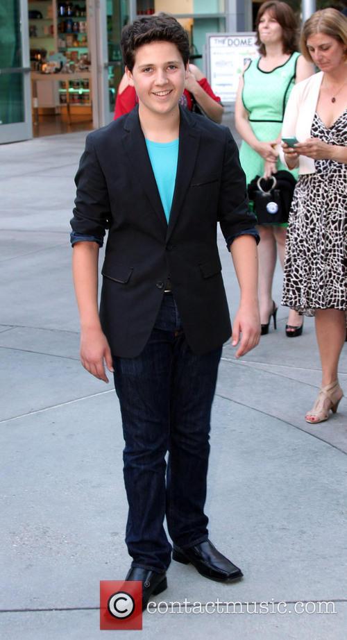 Zach Louis 2