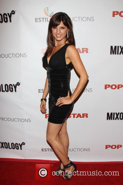 Los Angeles premiere of 'Pop Star'