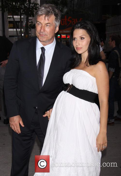 alec baldwin hilaria thomas opening night of tom 3738330