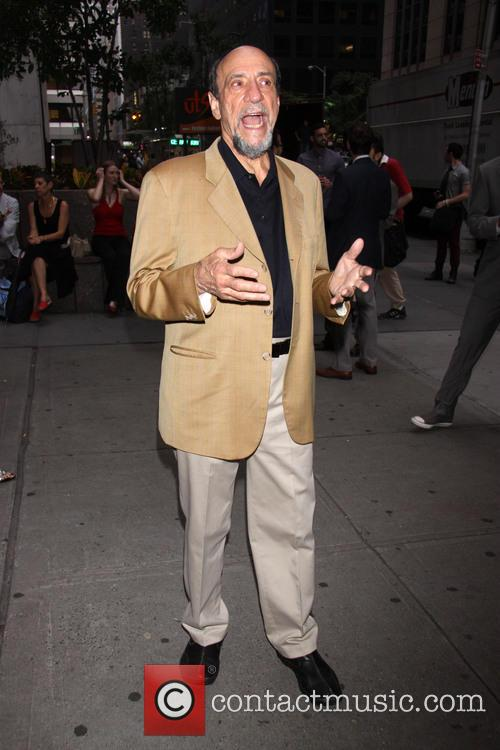 F. Murray Abraham 4