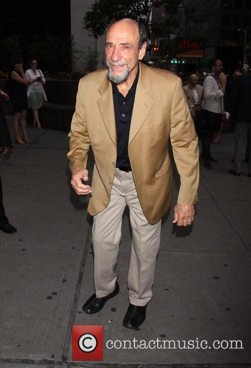 F. Murray Abraham 5