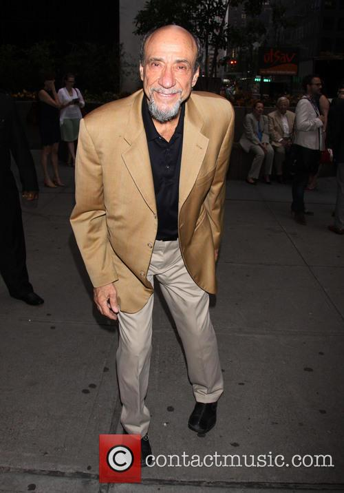 F. Murray Abraham 1