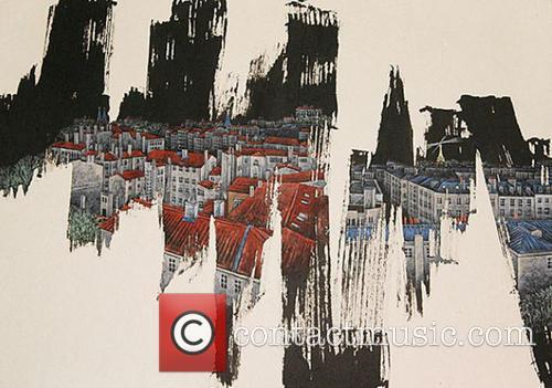 Korean artist Jieun Park creates detailed and realistic...