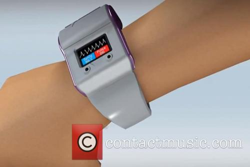 Oxitone device is an innovative blood-oxygen monitor, called...