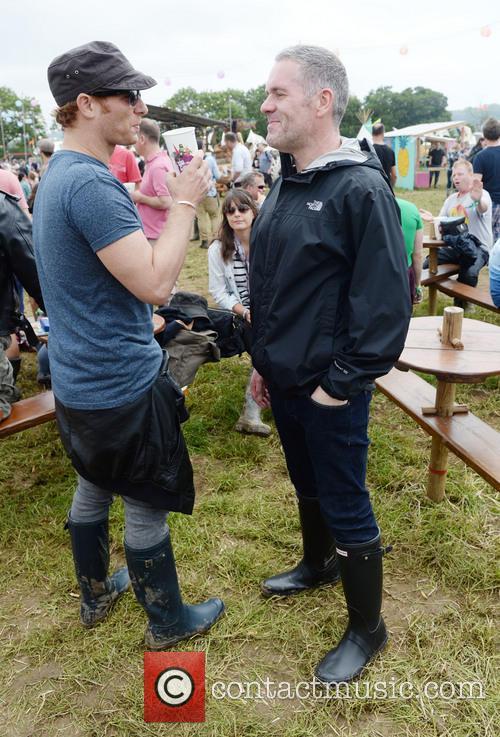 the 2013 glastonbury festival day 3739561