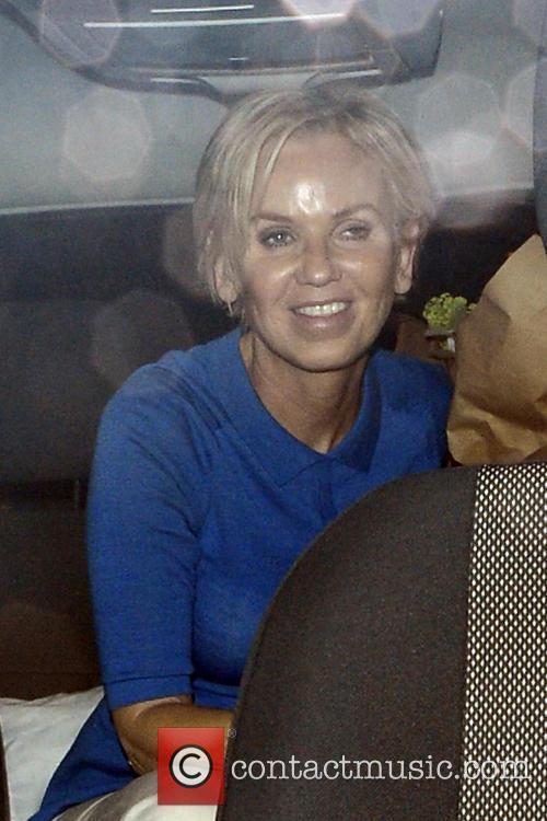 Lisa Maxwell 1