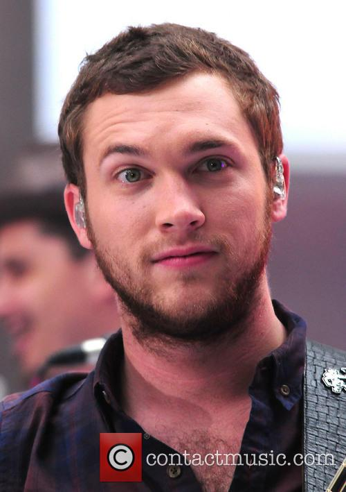 Phillip Phillips 10