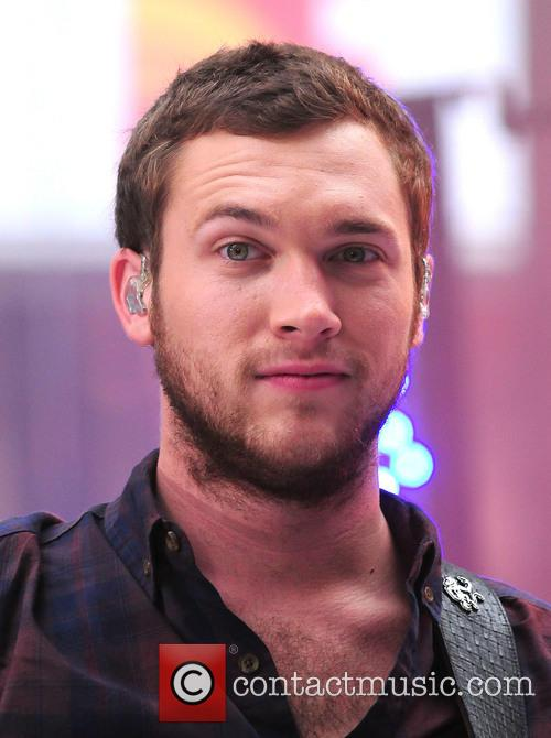 Phillip Phillips 11