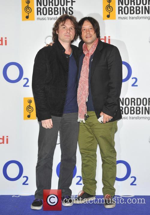 Simon Jones and Nick Mccabe 2