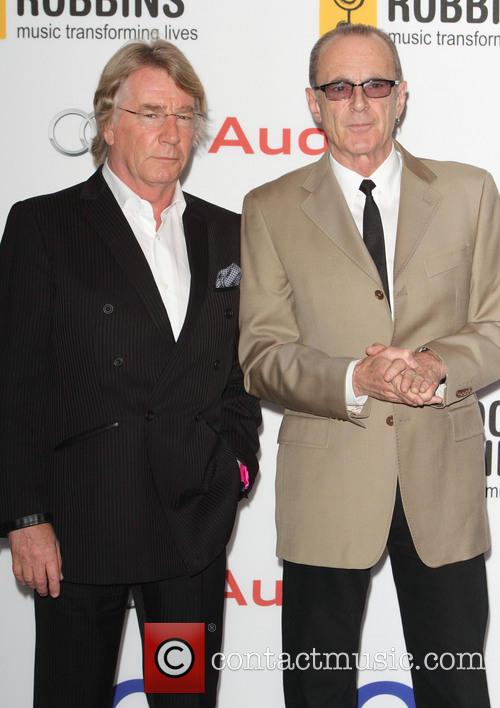Francis Rossi and Rick Parfitt 3
