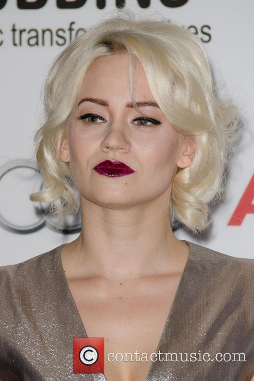 Kimberly Wyatt 5