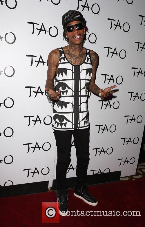 Wiz Khalifa 11