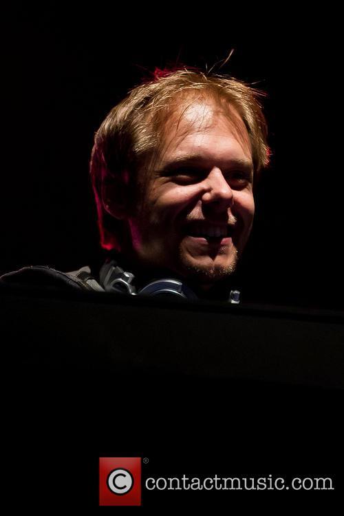 Armin van Buuren 1