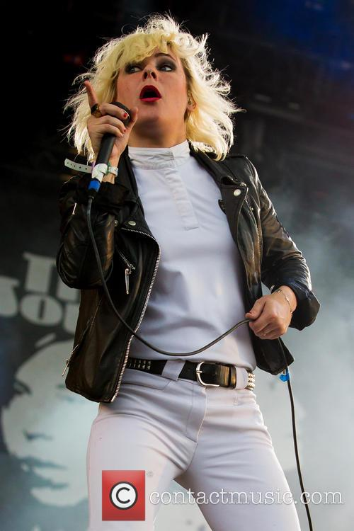 Maja Ivarsson and The Sounds 14
