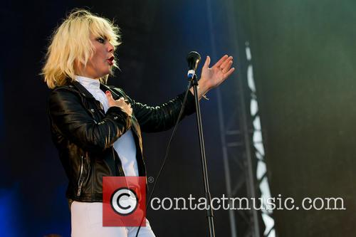 Maja Ivarsson and The Sounds 19