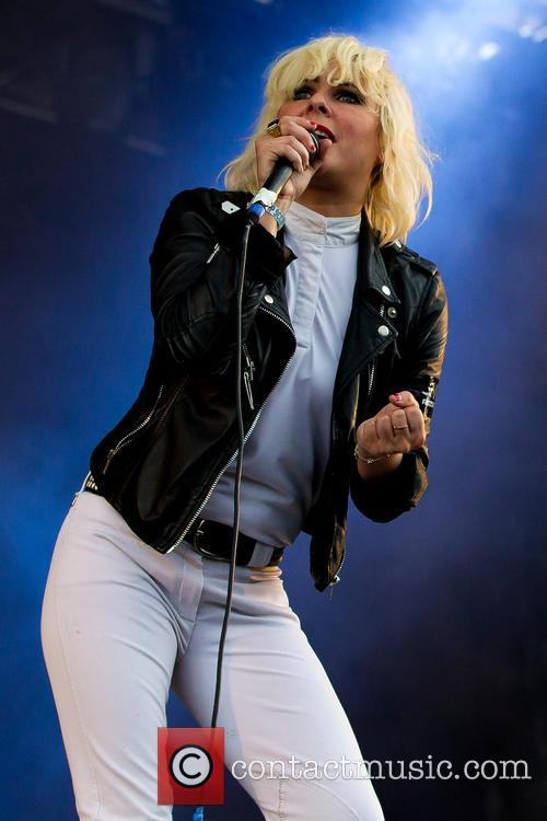 maja ivarsson the sounds bravalla festival day 3740559