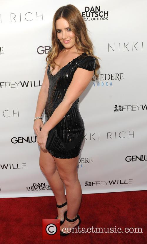 beau dunn genlux summer issue release party 3739941