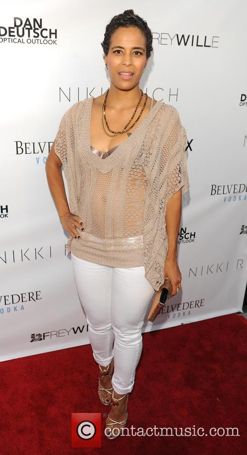 Dahne Wayans, Luxe Rodeo Drive Hotel