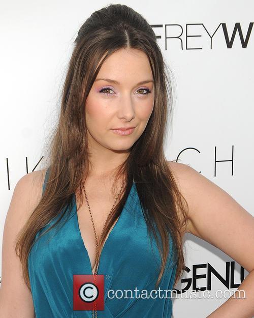 Rachel Mullins 2