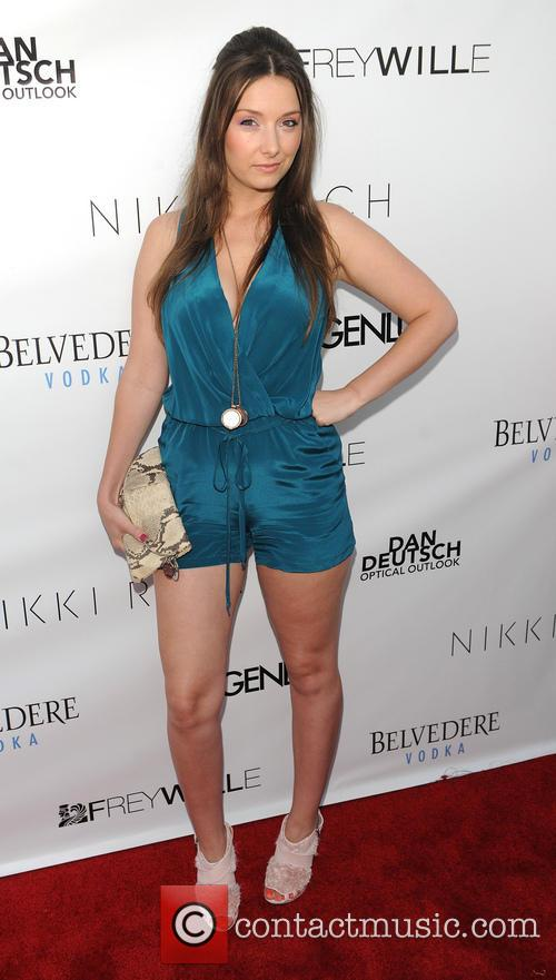 Genlux Summer Issue Release Party