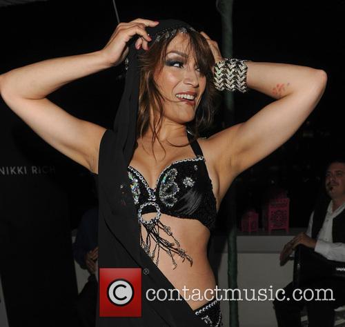 Mayte Garcia 10