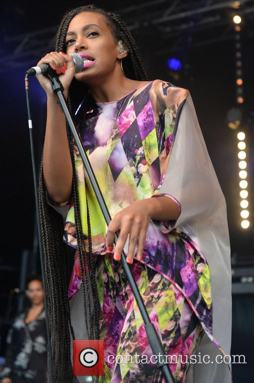 Solange Knowles 11