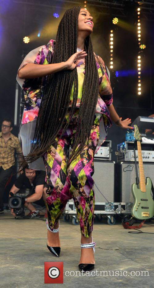 Solange Knowles, Glastonbury Festival