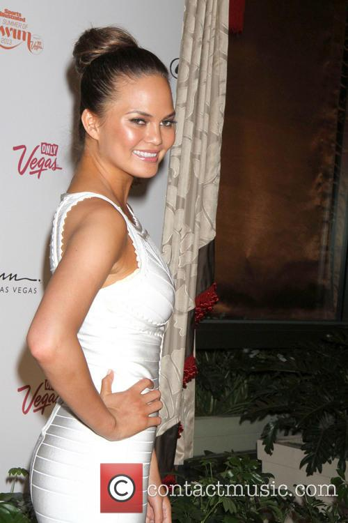 Las Vegas and Chrissy Teigen 3