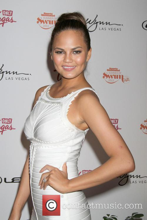 Las Vegas and Chrissy Teigen 10