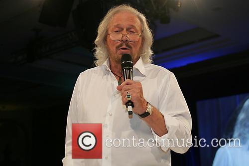 Barry Gibb 2