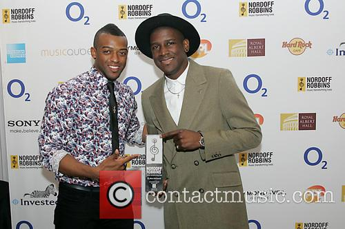 Oritse Williams 5