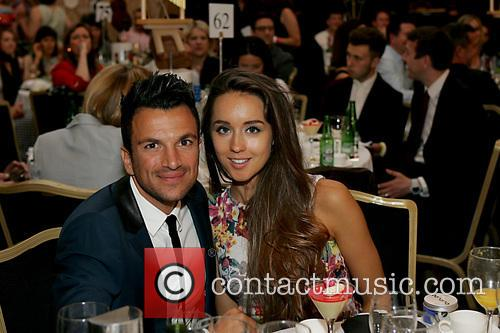 peter andre the 2013 silver clef awards 3740402