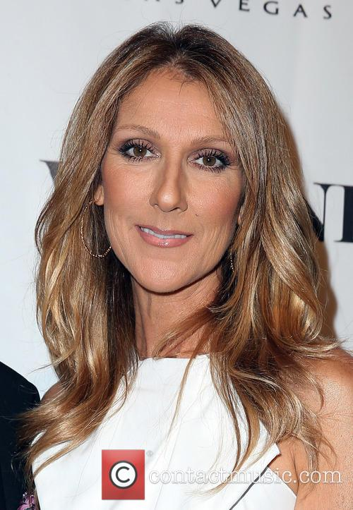 celine dion veronic voices opening 3740068