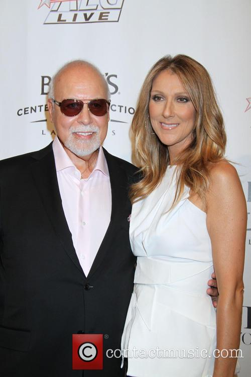 Renee Angelil and Celine Dion 3