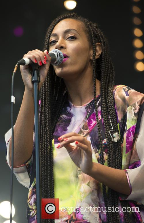 Solange Knowles attacks Jay-Z